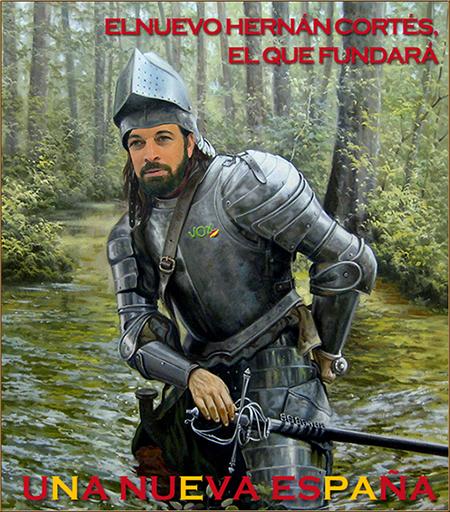 ¡POr la España Viva!